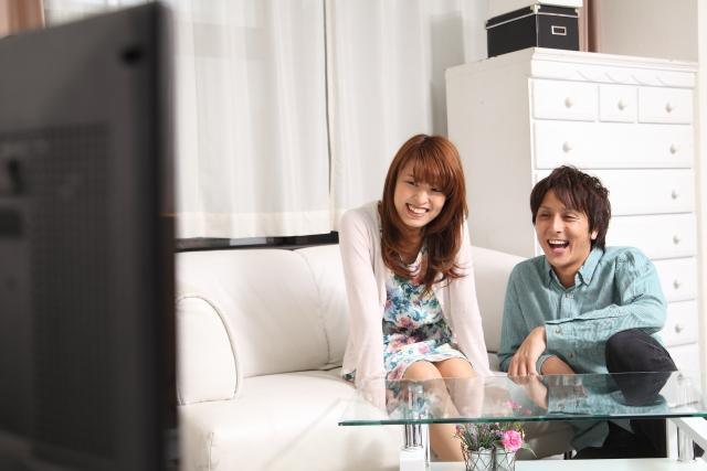 Rakuten TVを使ってみた!メリットデメリットはある?